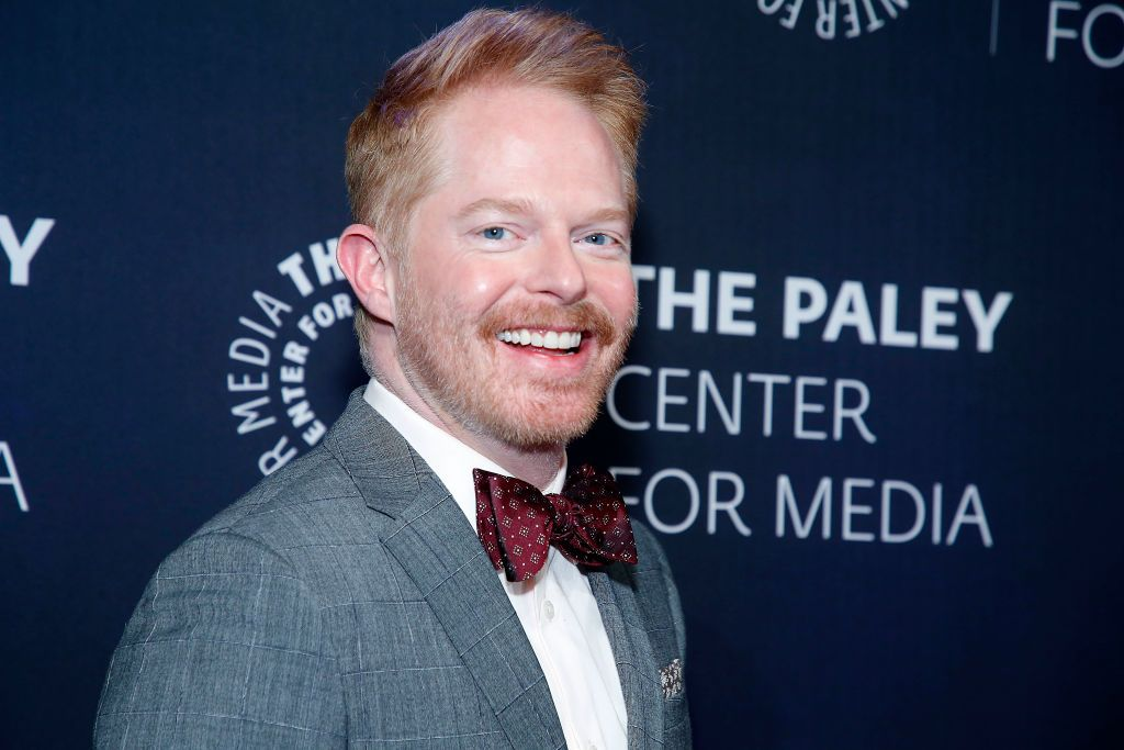 'Modern Family' Star Jesse Tyler Ferguson Will Host 'Extreme Makeover: Home Edition'