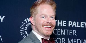 Extreme Makeover: Home Edition Host Jesse Tyler Ferguson