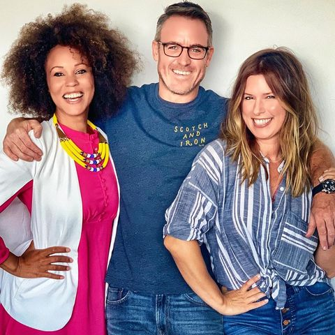 'Extreme Makeover: Home Edition' Reboot New Design Team