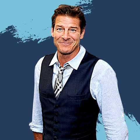 'Extreme Makeover: Home Edition' Reboot Ty Pennington Reaction to New Host Jesse Tyler Ferguson