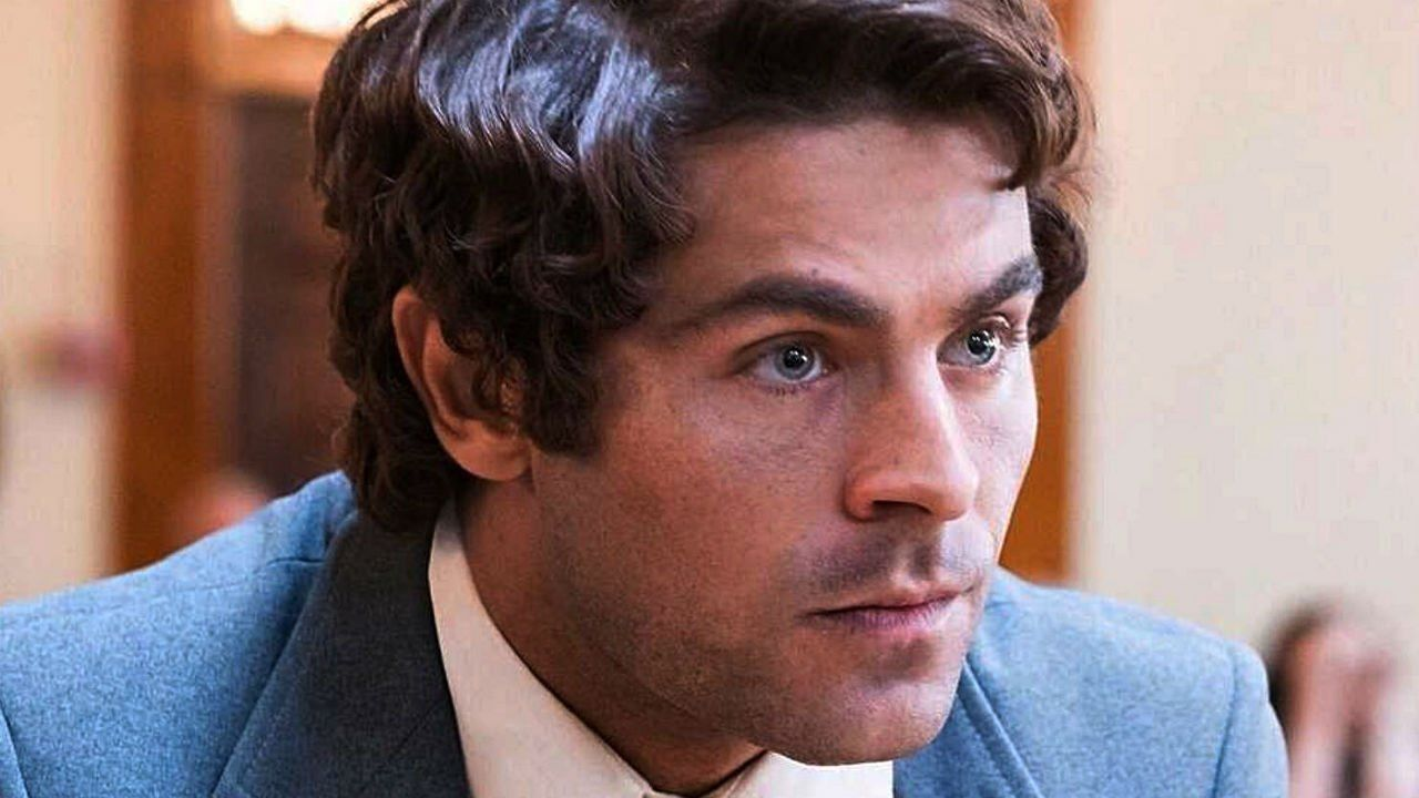 Zac Efron's Ted Bundy Movie Is Available to Watch on Netflix RIGHT NOW