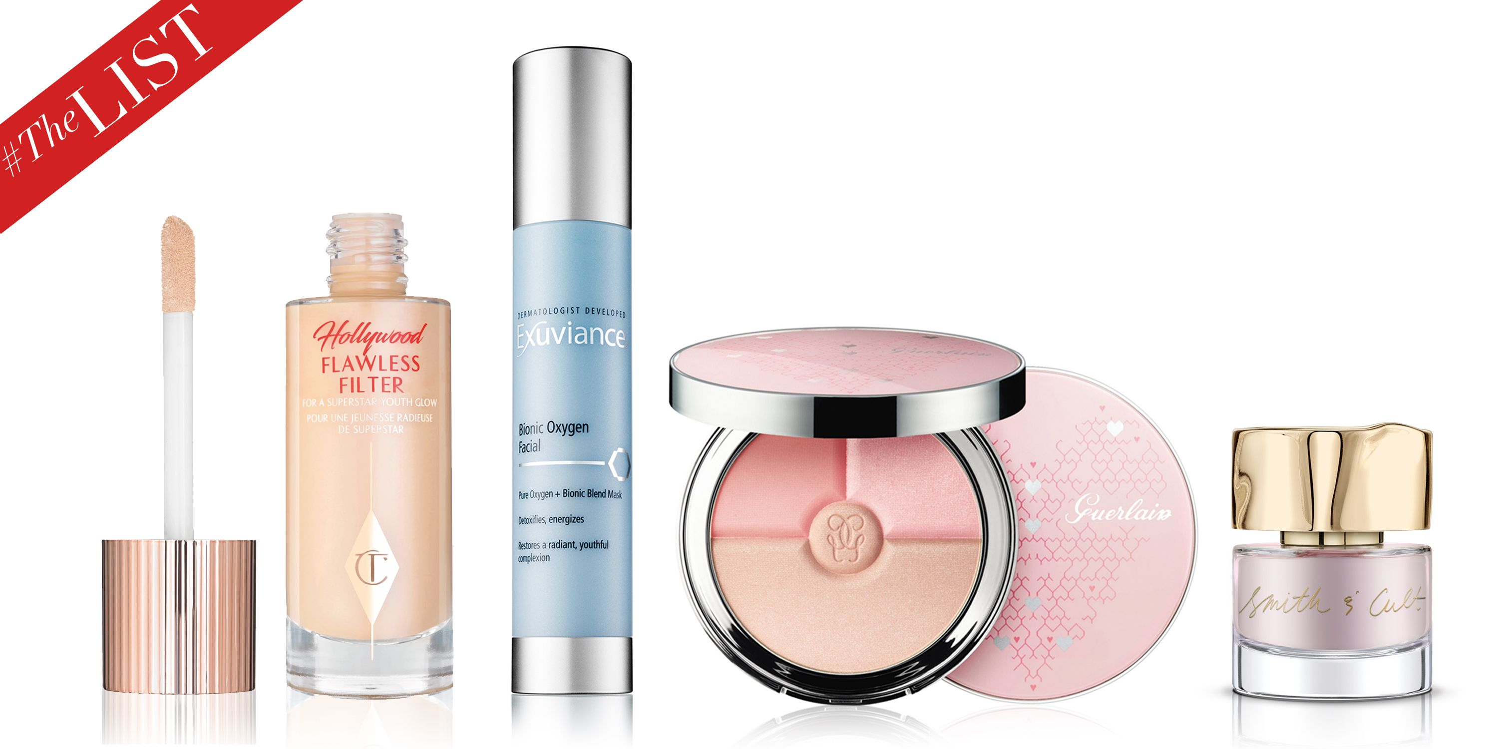 TheLIST: How to Get The Perfect Wedding-Day Glow