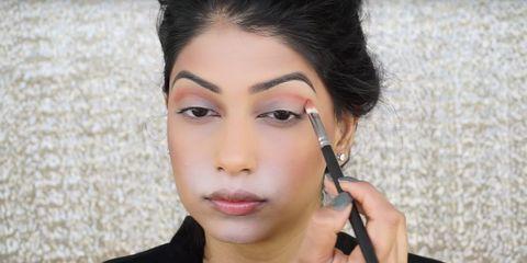 Halloween Cat Makeup Tutorial Step By Step Cat Makeup