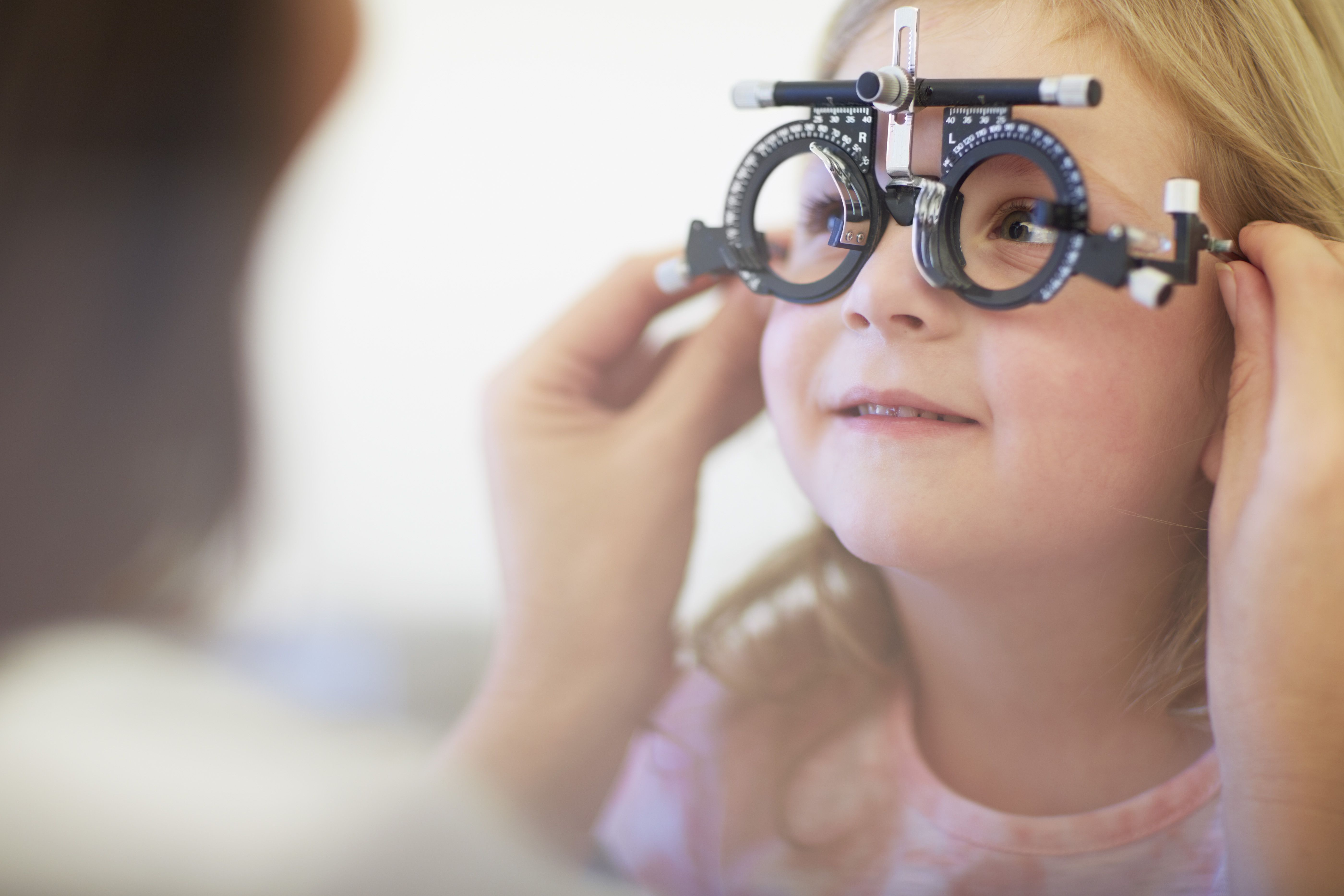 what is vitamin a good for eyesight