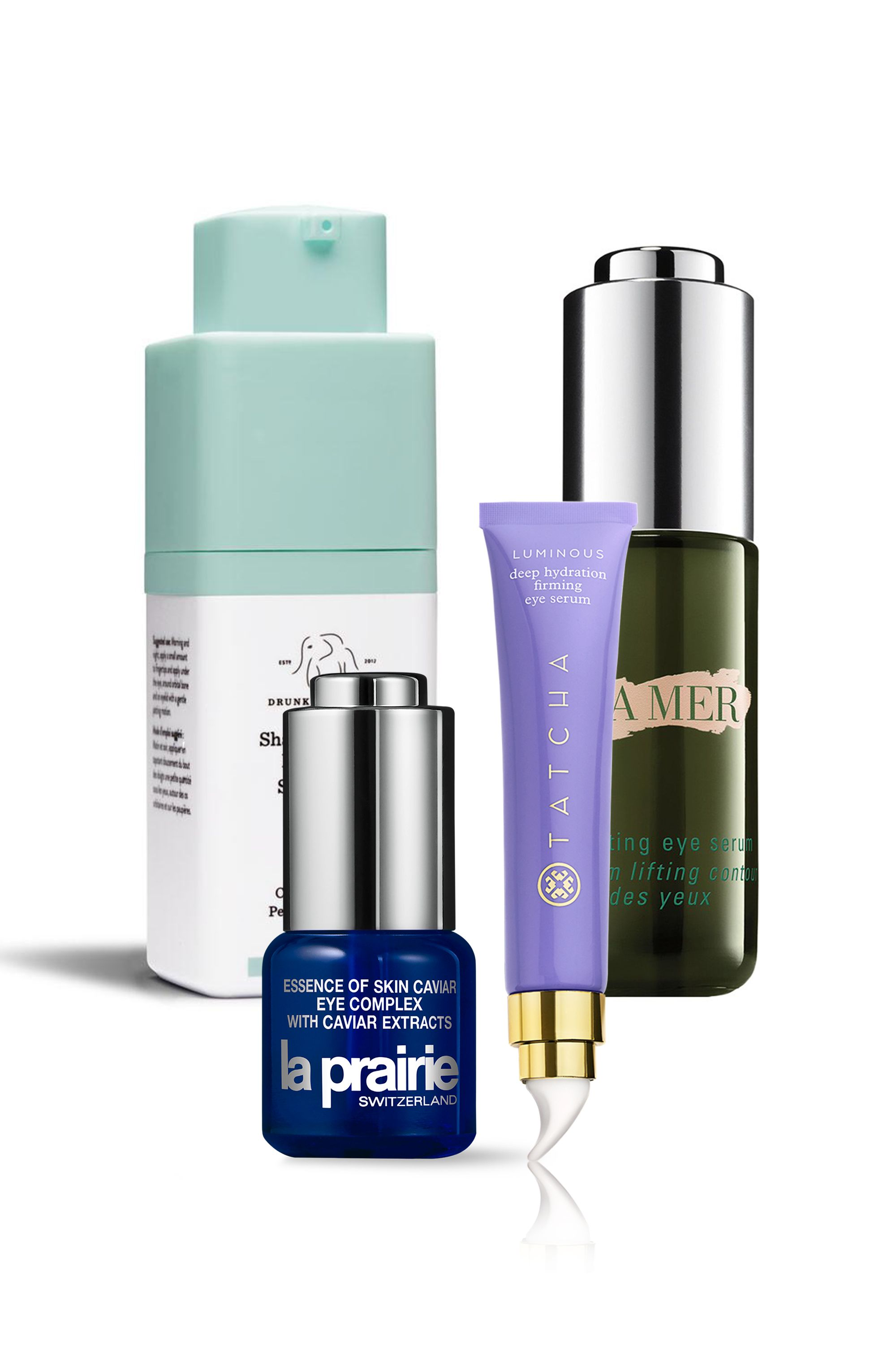 10 Dermatologist-Approved Eye Serums to Make You Look Less Dead Inside