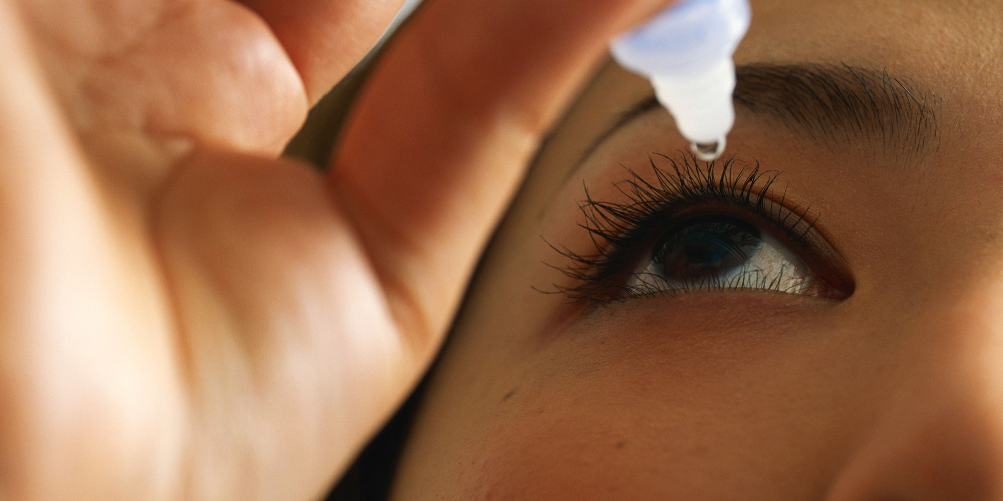5 Eye Problems To Never Ignore - Eye Floaters, Freckles, More