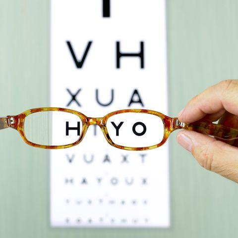 can coronavirus affect your eyesight