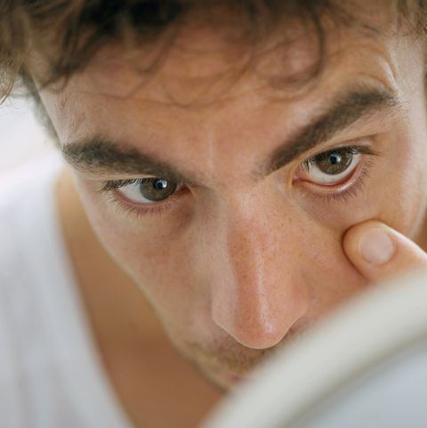 eye twitching causes, symptoms and treatments