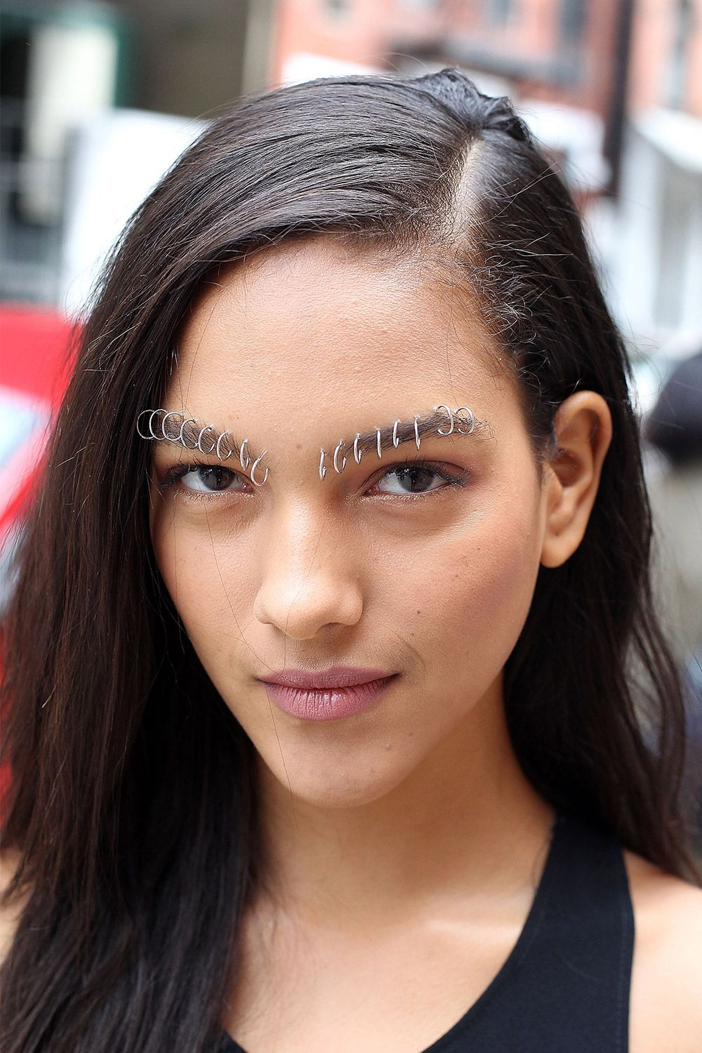 28 Eyebrow Trends From Every Decade Celebrity Eyebrow Trends
