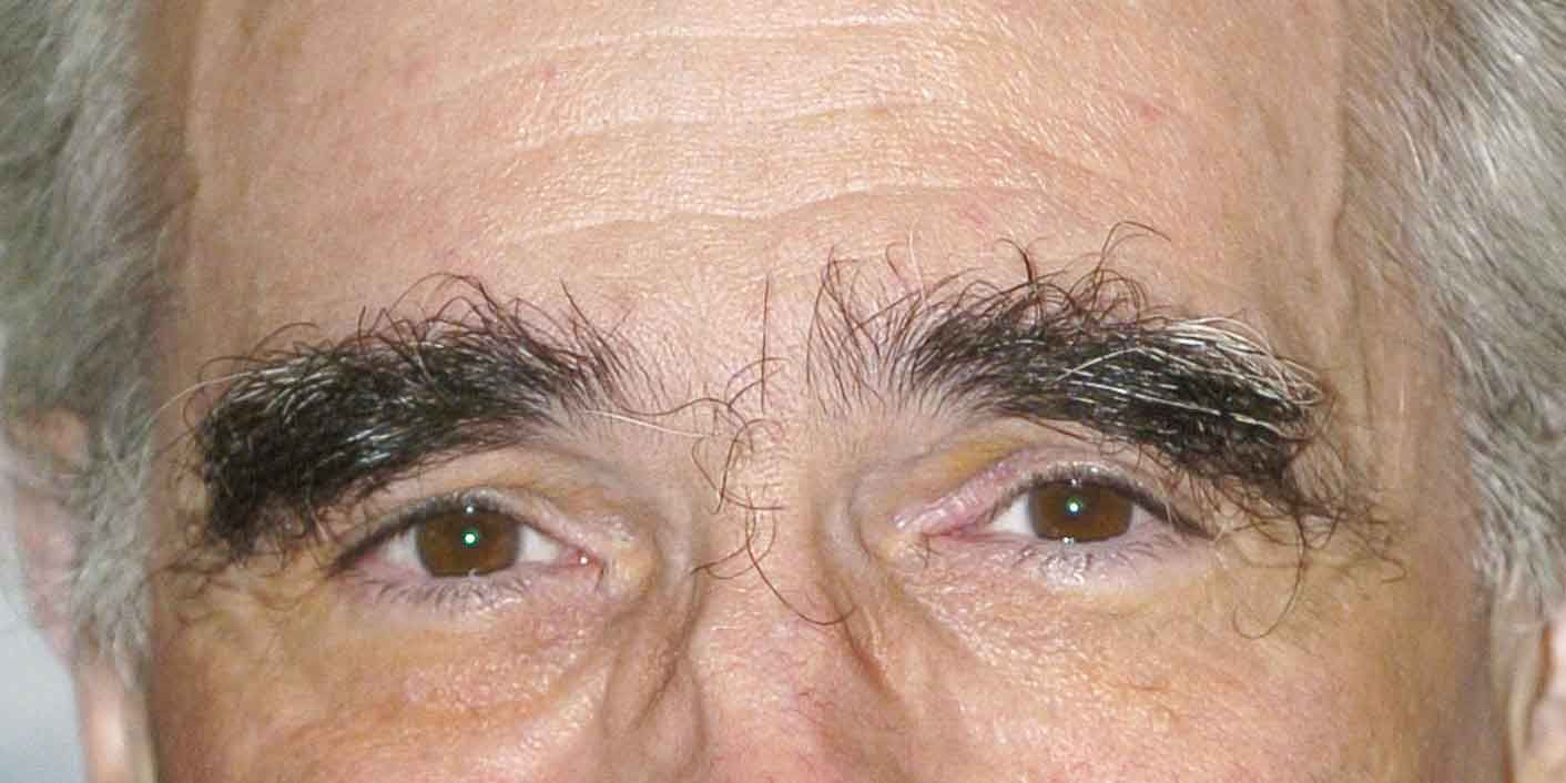 Eyebrows A Users Manual Eyebrow Advice For Men