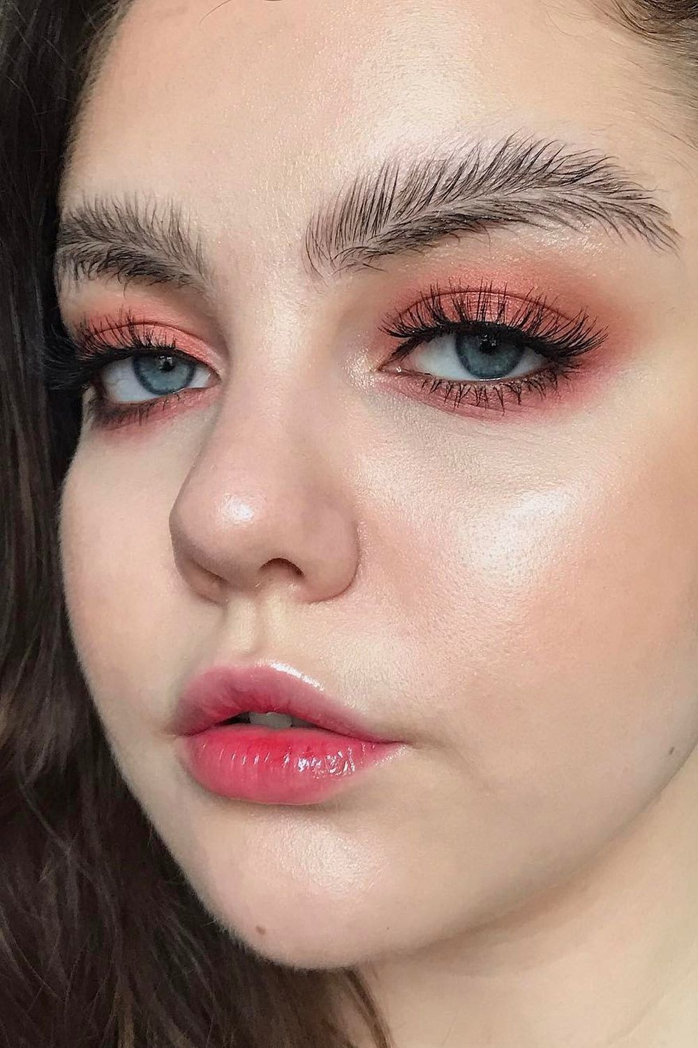 These Eyebrow Shapes Are Win-Win For Every Woman recommend