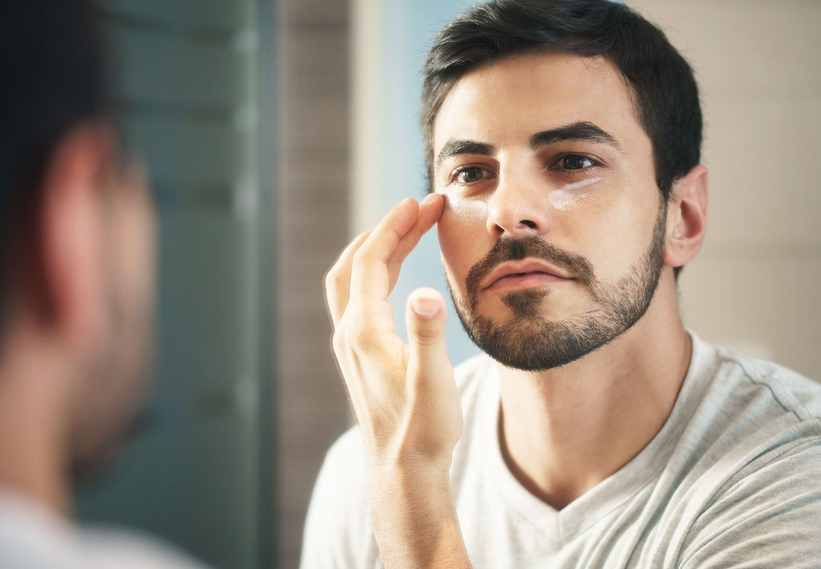 15 Best Eye Creams For Men 2020 How To Get Rid Of Dark Circles