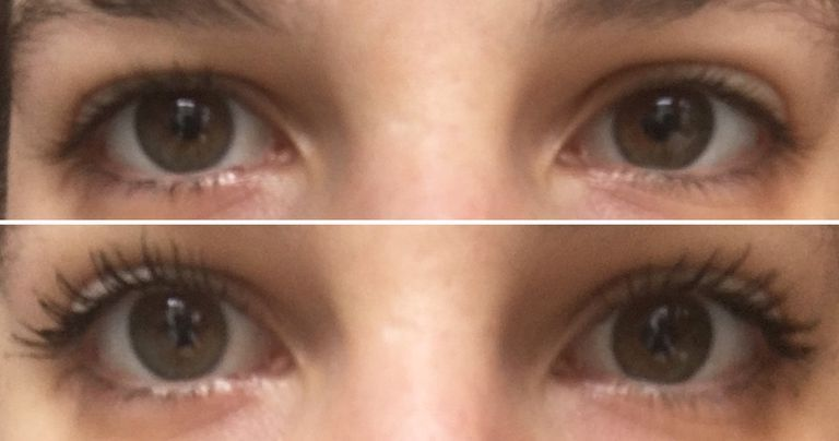 18c34ba6bf9 Thrive Causemetics Mascara Review — This $24 Mascara Is So Good I Almost  Don't Want to Tell You About It
