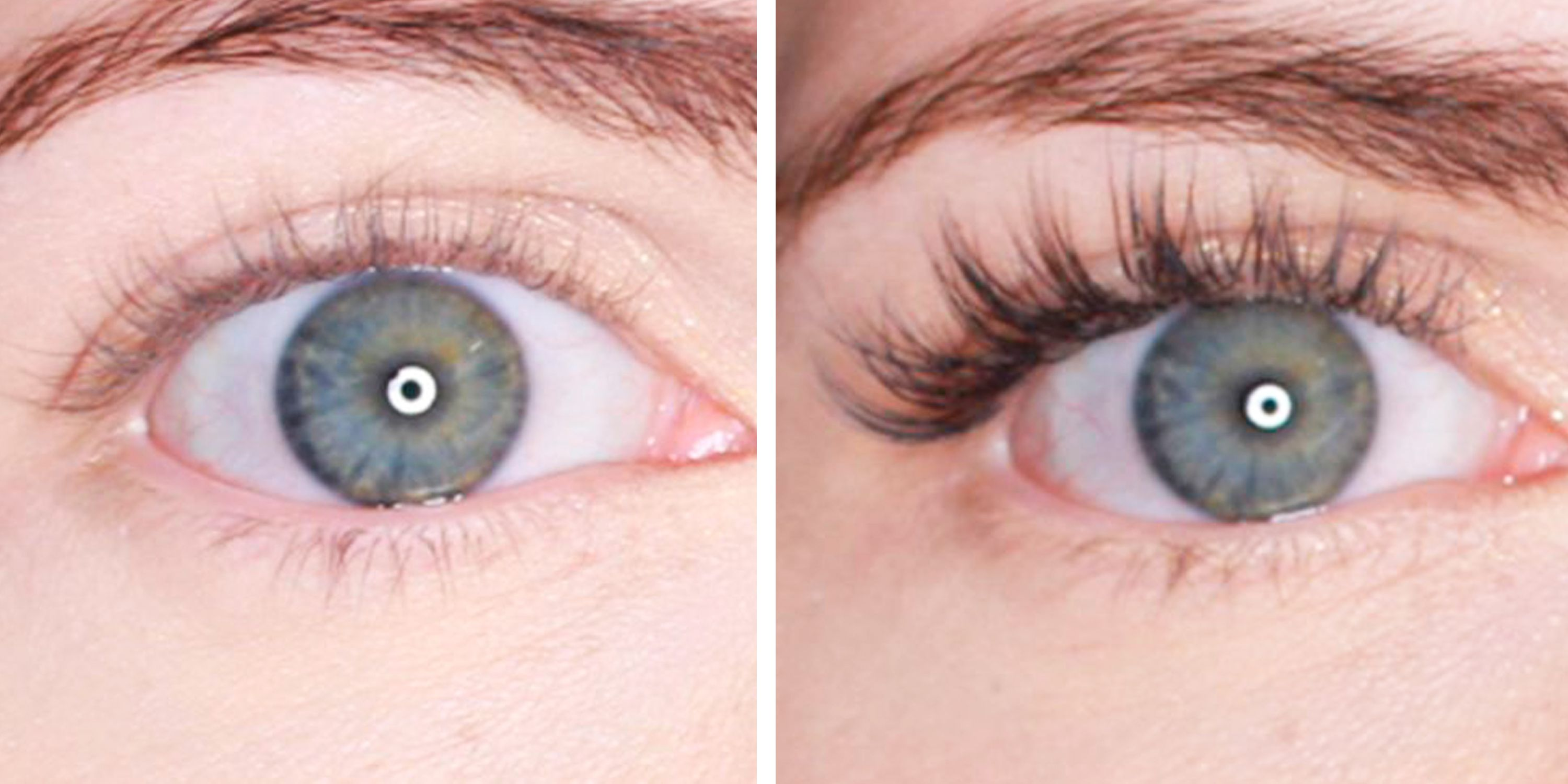 Eyelash extensions - everything you need to know  FAQs about eyelash