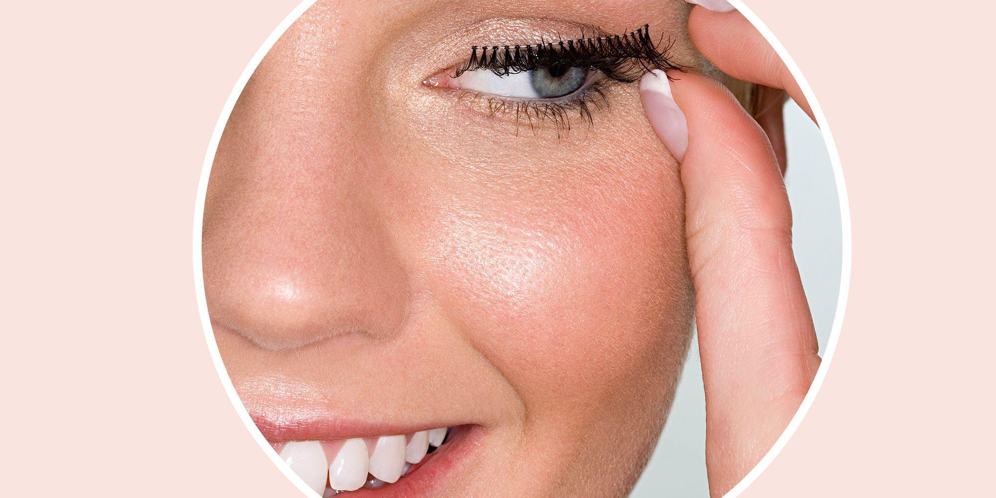 10 Best Eyelash Glues To Secure Your Falsies False Eyelash Glues