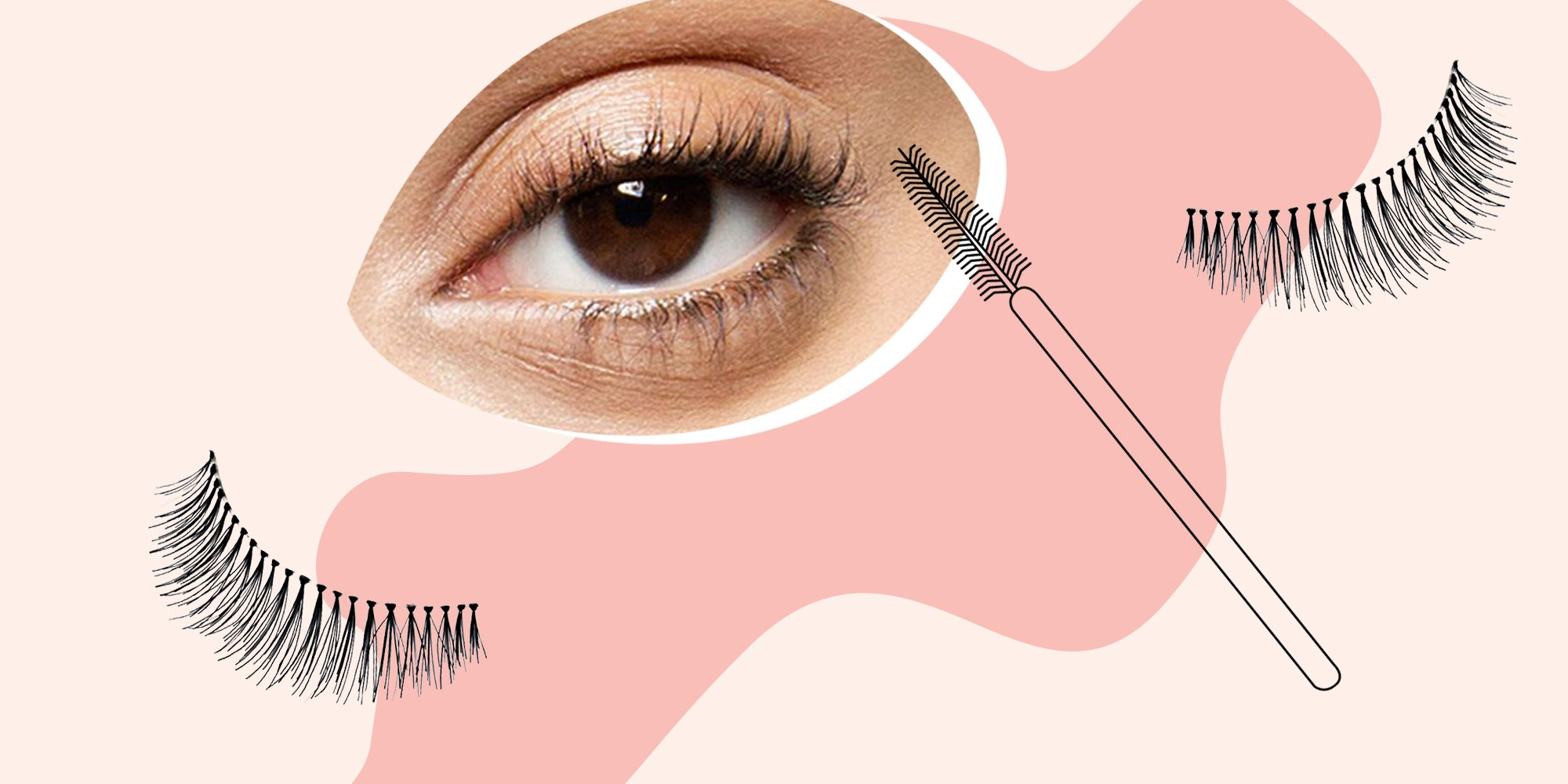 The 12 Best Eyelash Serums for Long-As-Hell Lashes