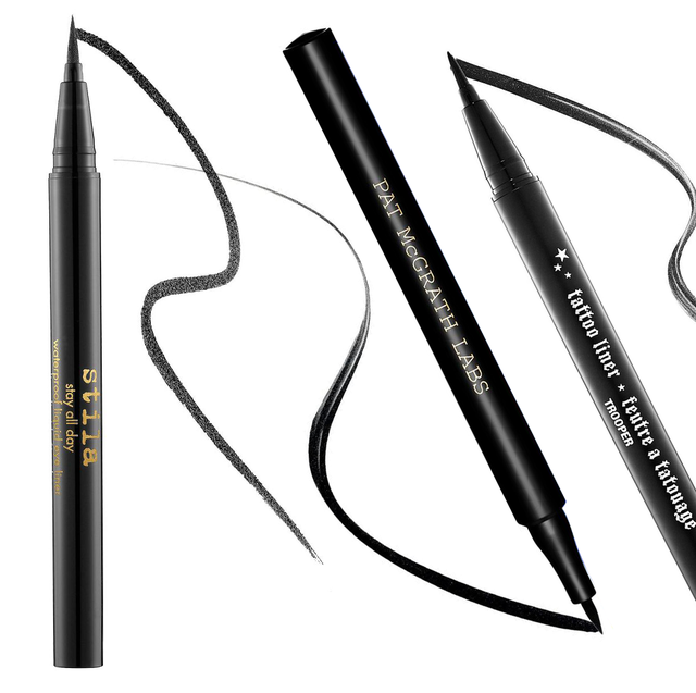 16 Best Waterproof Eyeliners Smudge Proof Eyeliners 2019