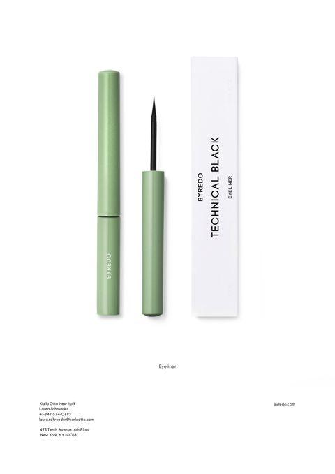 byredo makeup line