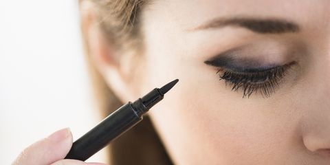Eyeliner-techniek die het beste past bij je oog