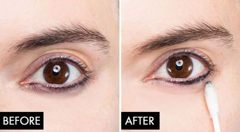 Moderne How to Apply Eyeliner - Tips for Putting on Eyeliner Correctly EQ-62