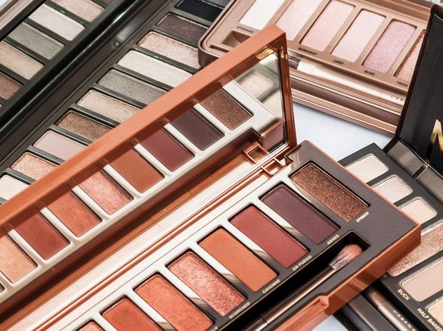 10 Best Eyeshadow Palettes Of 2019 Best Selling Eyeshadow