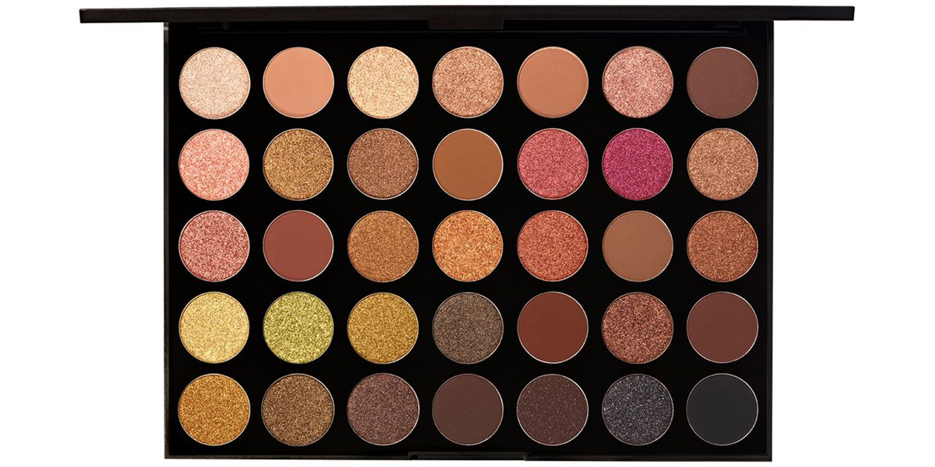 Best Eyeshadow Palette 2021 20 Our