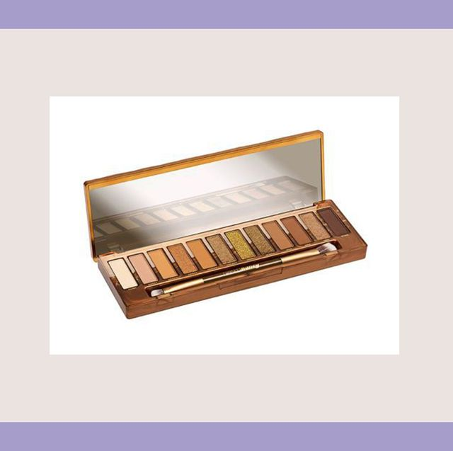Eyeshadow palette uk