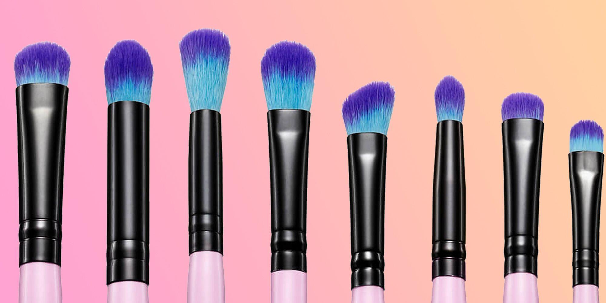 Best Eyeshadow Brushes 9