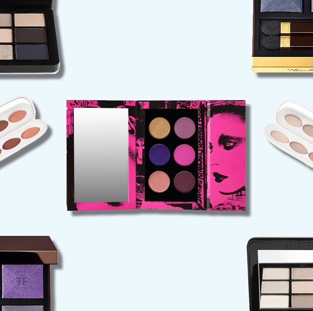 Eyeshadow Palette The Best Eyeshadow Palettes For Any Budget
