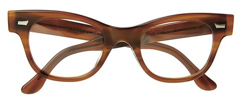eyewear style