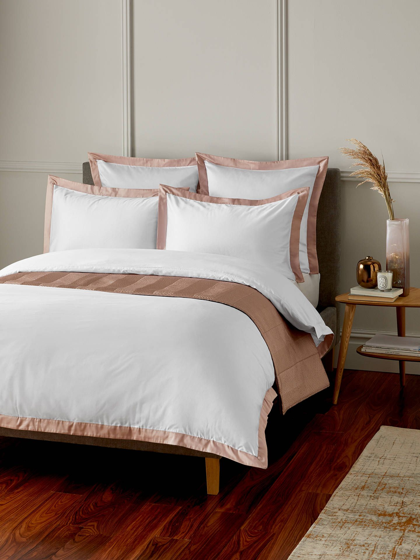 Egyptian Cotton Bedding The Best Sets In 2020