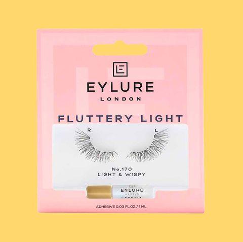 Eylure Fluttery Light No. 170 Light & Wispy