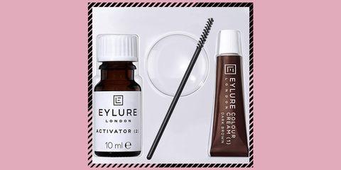 eylure dyebrow tinting kit