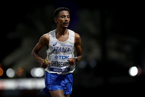 17th IAAF World Athletics Championships Doha 2019 - Day Nine