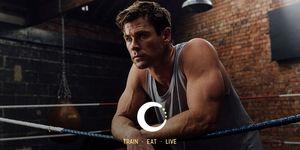 Best fitness apps for men