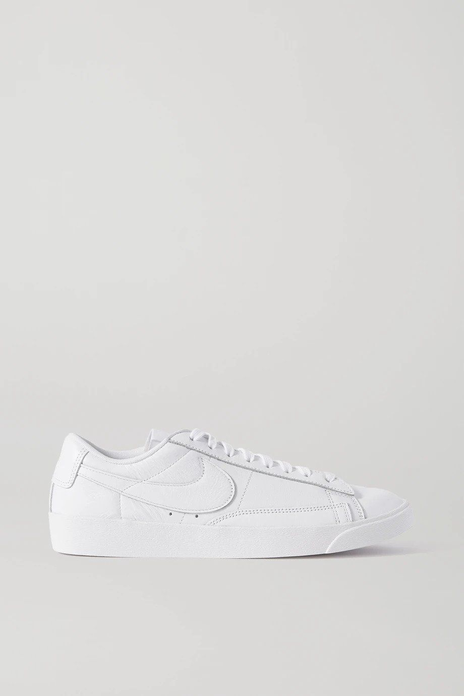 best white nike trainers