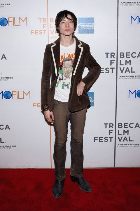 "USA - ""Beware The Gonzo"" Premiere - 2010 Tribeca Film Festival"