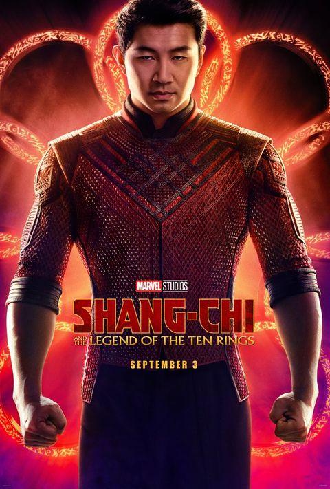 起底《尚氣》男主角劉思慕:身為學霸卻被公司開除?首位華人超級英雄的11個反差萌秘密