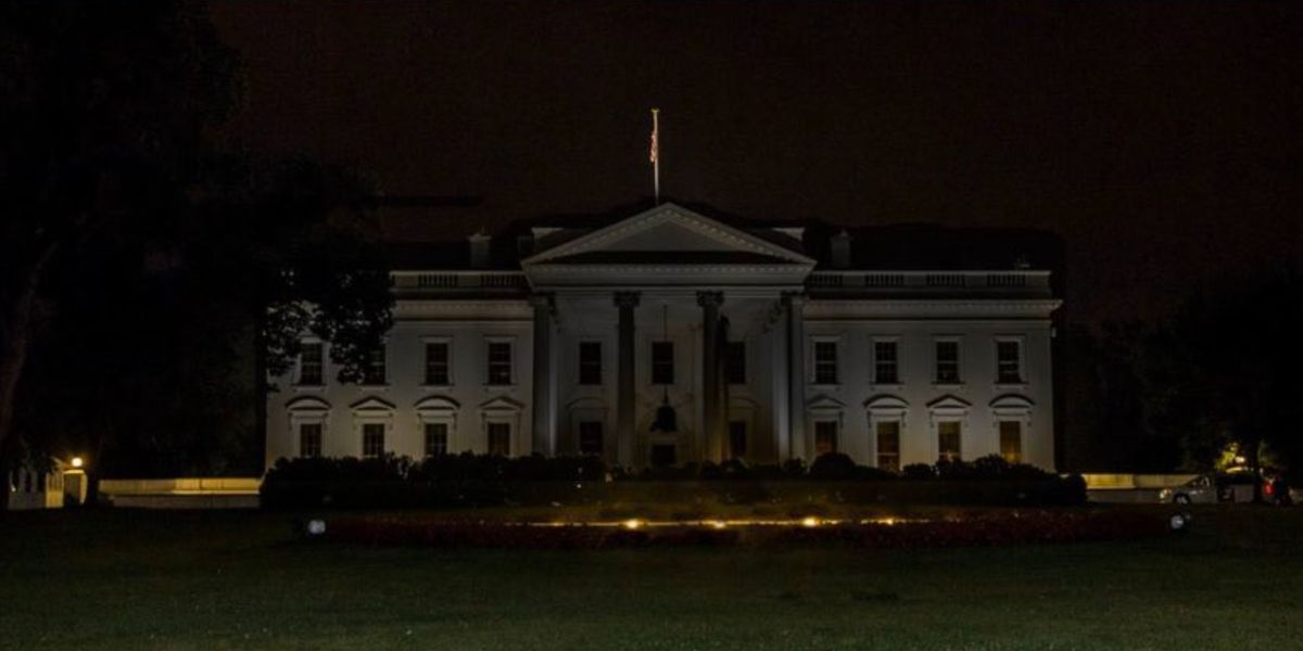 What We Know About the White House's Secret Bunker