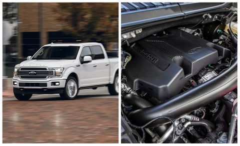2019 ford f 150