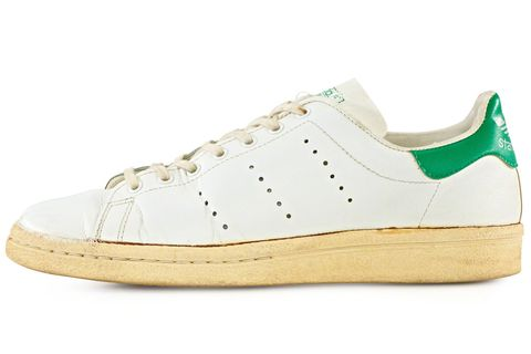 new product 73f1c e26e6 Stan Smith Interview: The Man Who Became A Shoe