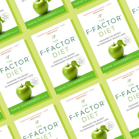 What Is The F Factor Diet Does The F Factor Diet Work