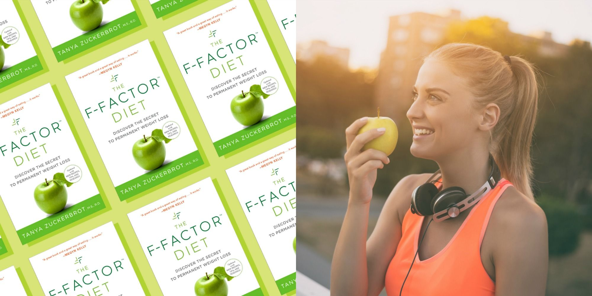 What Is the F-Factor Diet and Will It Help You Lose Weight Permanently?