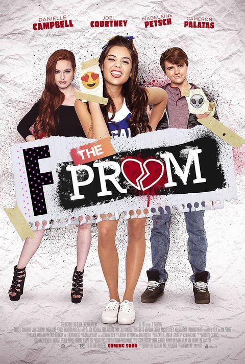 Top Teenager Filme