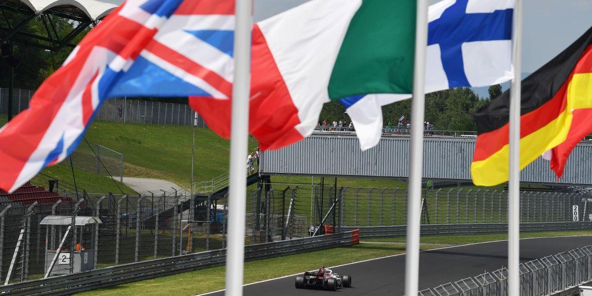 Calendario Formula 1 2020 Horarios.Calendario F1 2019 Calendario De Formula 1 Para 2019