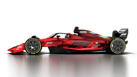 Formula one car, Formula libre, Race car, Vehicle, Open-wheel car, Formula racing, Sports car, Motorsport, Car, Automotive design,