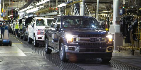 Phenomenal Ford Recalling F 150 And Other Models For Potentially Pdpeps Interior Chair Design Pdpepsorg
