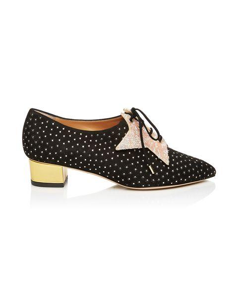 124fd7d2a5 Zapatos de tacón cómodo para Nochevieja - Zapatos de tacón sensato ...