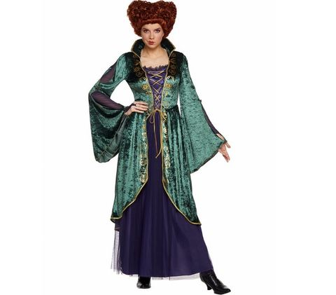 These Are the Definitive Hocus Pocus Halloween Costumes