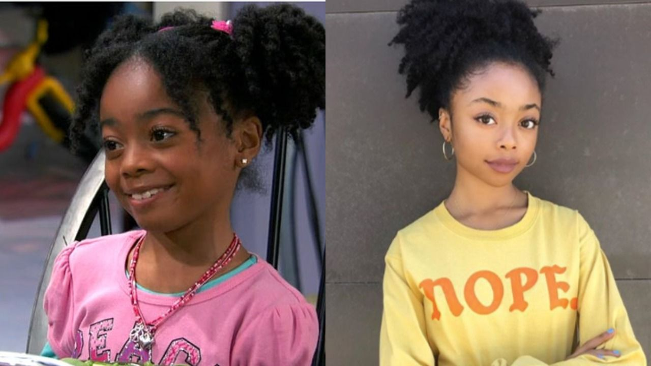 Photos of 50 Disney Child Stars Then and Now